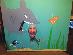 1000+ images about Finding Nemo/ Under the Sea - Birthday ...