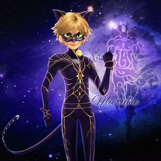 Hey everyone! Many of you asked me to make Cat Noir's ultimate transformation, so here it is! I hope you enjoy it. Thank you so much for 5000+ followers! I'm so happy you like my edits! ^-^ #miraculousladybug #catnoir #chatnoir #adrien #adrienagreste #miraculouscat #transformation #ultimate #maruvie