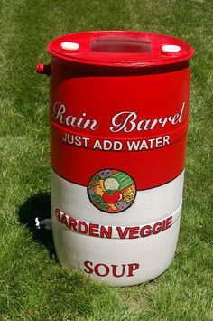 "See our website for even more info on ""rainwater harvesting diy"". It is actu. See our website for Rain Barrel System, Importance Of Water, Water Barrel, Water From Air, Pergola, Water Collection, Rainwater Harvesting, Rain Garden, Water Storage"