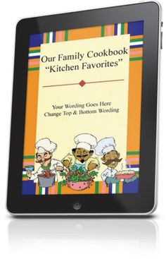 2f50eae41a01 make your own family cookbook Plenty Cookbook