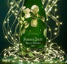 Perrier Jouet, Belle Epoque, Champagne, Display, Interior, Art, Hue, Floor Space, Art Background