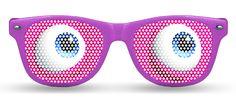 LoudLenses® Originals Retail Eyes 3