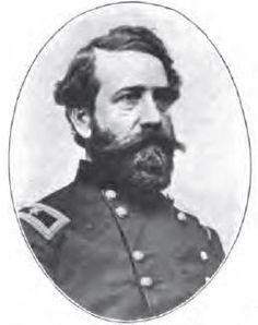 John M. Brannan (USA) - Third Seminole War