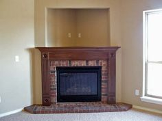used brick corner fireplace | brick-corner-fireplace-design-ideas-fireplaces_brick-corner-fireplace ...