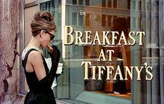 Breakfast at Tiffany's locations in New York - Escenarios de Desayuno con diamantes en Nueva York