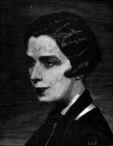 Princess Marthe Bibesco