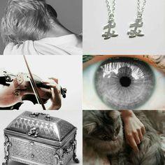 Jem Carstairs aesthetic