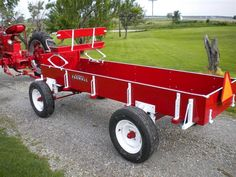 Trail covered wagon our trail wagon is built with - Craigslist central illinois farm and garden ...