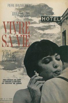 Жить своей жизнью (Vivre sa vie: ) 1962