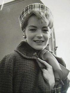 Jacquelyn Prescott, Miss September 1957, Playboy Playmate ...