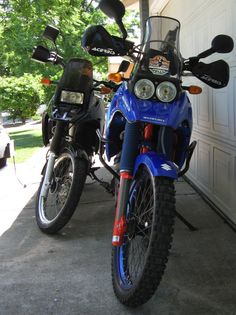 DR750 & DR800 owners thread - Page 864 - ADVrider
