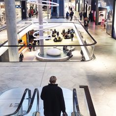 """""""For the first time I was at Gerber shopping mall Stuttgart ❤️"""" www.prizmahfashion.com"""
