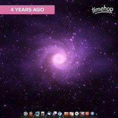 Ugh now I miss my #linux #ubuntu desktop I had 4 years ago. #computer by pandadipose