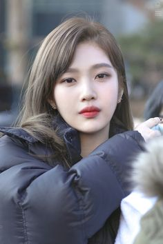 Image uploaded by Red Velvet Pics. Find images and videos about kpop, red velvet and joy on We Heart It - the app to get lost in what you love. Red Velvet Joy, Wendy Red Velvet, Red Velvet Irene, Park Sooyoung, Seulgi, Kpop Girl Groups, Kpop Girls, Korean Beauty, Asian Beauty