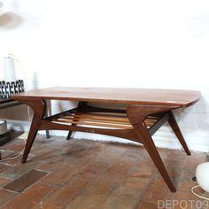 vintage design retro meubel inrichting interieur winkel shop warehouse retail wholesale