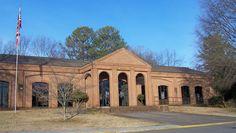 ★Athens Public Library★ Athens, Alabama - Limestone County