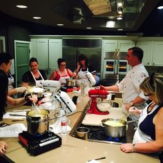 French Pastry making class with Chef Martin Gilligan French Pastries, Culinary Arts, Cooking Classes, Kitchen Design, Gourmet, Design Of Kitchen