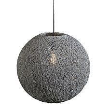 bol.com Willemse verlichting Abaca - Hanglamp - Wit   Huis ...