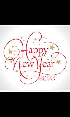 Happy new year.2015