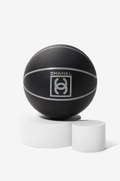 Vintage Chanel Leather Basketball | Shop Vintage Goldmine No. 1 - Chanel at Nasty Gal