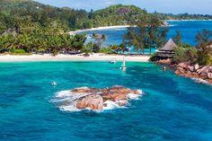 Reisen: Bildergalerie mit über 20 Fotos von der Seychellen-Insel Praslin