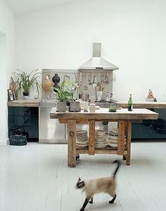 lidewij edelkoort house google search - Ikea Wohnzimmer Wei