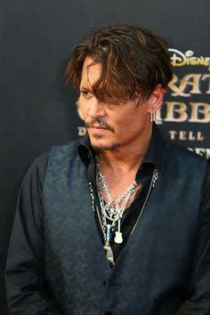 Johnny Depp 2017 ❤❤❤