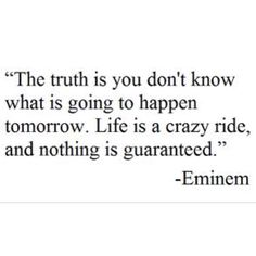 Discover and share Quotes Eminem Quotes. Explore our collection of motivational and famous quotes by authors you know and love. Eminem Quotes, Song Quotes, Quotable Quotes, Qoutes, Quotations, True Quotes, Real Life Quotes, Quotes To Live By, Badass Quotes