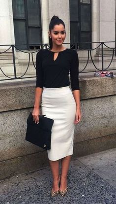 How to Find the Best Career For Your Personality Office Look Women, Office Outfits Women, Stylish Work Outfits, Mode Outfits, College Outfits, Classy Outfits, Fashion Outfits, Fashion Trends, Fall Business Attire