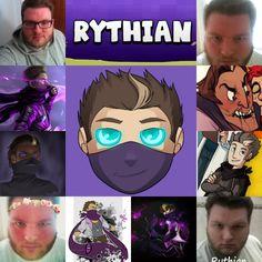 YOGSCAST RYTHIAN
