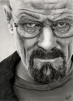 #WalterWhite #Heisenberg