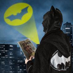 DC Comics Bathrobes