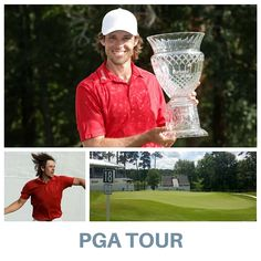 Congratulations to Aaron Baddeley on winning the 2016 Barbasol Championship.