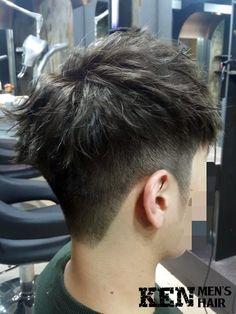 41 Most Popular Korean Hairstyle For Men - Trendfashioner Korean Haircut Men, Korean Men Hairstyle, Asian Haircut, Fade Haircut, Haircut Style, Hairstyles Men, Korean Male Hairstyles, Short Haircut, Cool Haircuts