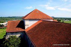 THE CHURCHES OF VISAYAS – lakwatserongdoctor Visayas, Cabin, House Styles, Home Decor, Decoration Home, Room Decor, Cabins, Cottage, Home Interior Design