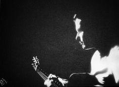 """""""Guitar"""" - Ray Ferrer"""