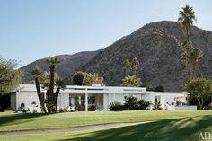 Palm Springs Mid-Century.