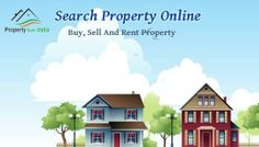 Search online #property. just log on www.propertyfromindia.com and #find your dream #house which is you you want to be.