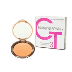 California Tan Sunless Collection Bronzing Powder .32 oz. ** This is an Amazon Affiliate link. Click on the image for additional details.