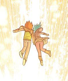 RADIOMARU.COM - Scott & Ramona