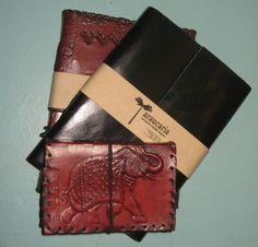elephant note books
