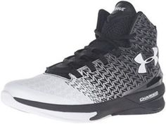 detailing 7d622 2f5bb Under Armour Clutchfit 3 Basketball Shoe's Basketball Homme, Black Basketball  Shoes, Buy Basketball,