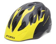 Giro Kid`s Rascal Bike Helmet