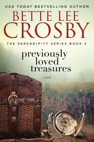 Previously Loved Treasures is the second installment from the Serendipity series. I found this book to be beautifully written with mystery mixed in. I loved this story line and look forward to the next in the series. 5 stars.