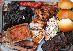 The Oxford Tavern's meat-lovin' barbecue joint has a second home.