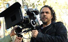Alejandro González Iñárritu's Birdman, selected for opening honors at the Venice Film Festival.