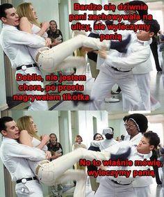 Haha Funny, Funny Jokes, Hilarious, Avatar Ang, Polish Memes, First Language, Creepypasta, Itachi, I Laughed