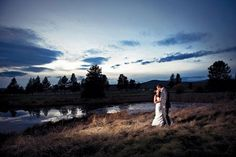 Sunriver. Photo by Stott Shots Photography