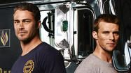 """NBC  has ordered a full season of """"Chicago Fire,"""" an """"action-driven  drama  exploring the complex and heroic men and women of the  Chicago Fire Department ."""""""