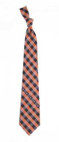 Miami Marlins Neckties